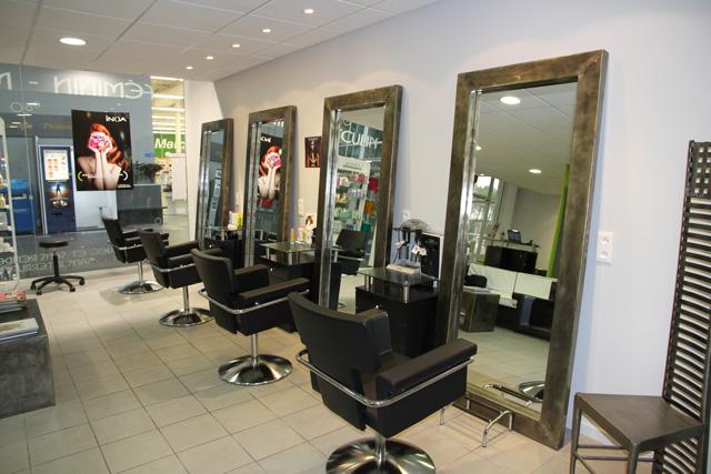 Nos salon lin a coiffure accueil du site du salon de for Accueil salon de coiffure